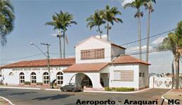 Araguari, a bela do Triângulo Mineiro Araguari
