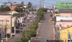 Arenápolis Mato Grosso fonte: www.emsampa.com.br