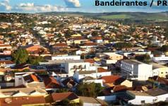Bandeirantes Paraná fonte: www.emsampa.com.br