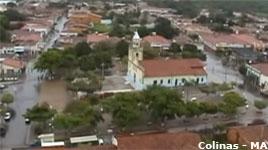 Colinas Maranhão fonte: www.emsampa.com.br