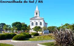 Encruzilhada do Sul Rio Grande do Sul fonte: www.emsampa.com.br